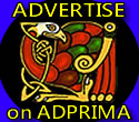 Advertise on ADPRIMA